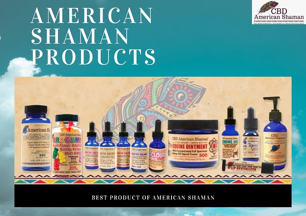 American Shaman Reviews,American Shaman