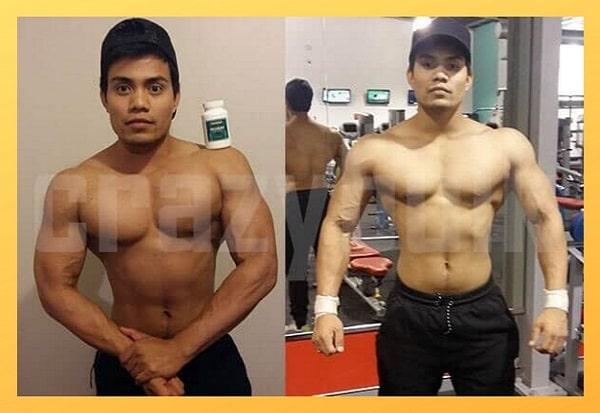Crazybulk Reducing body fat